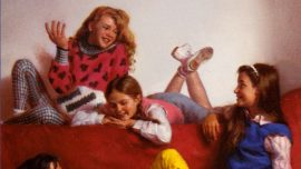 Baby-Sitters Club Makes Comeback on Netflix for 33rd Anniversary