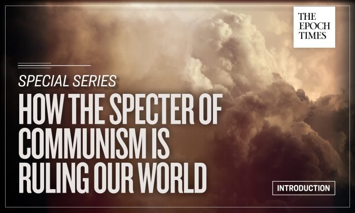 How the Specter of Communism Is Ruling Our World: Introduction