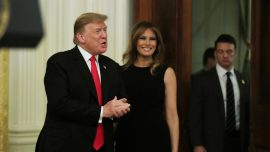 Trump Pledges to Expand Opportunity for Every Race