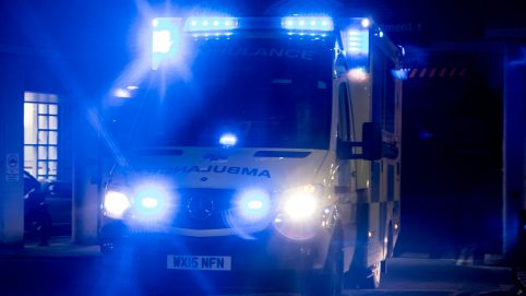 Man Dies at Care Home After Angry Neighbors Intentionally Block Ambulances
