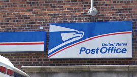 Ex-postal Manager Pleads Guilty to Stealing $630K in Stamps