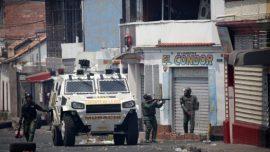Venezuela Humanitarian Aid Met With Tear Gas and Gunfire on Borders