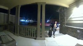 Video Shows Shanann Watts Shortly Before Death