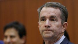 Ralph Northam, VA Gov, Called on to Resign After Blackface KKK Photo Emerges