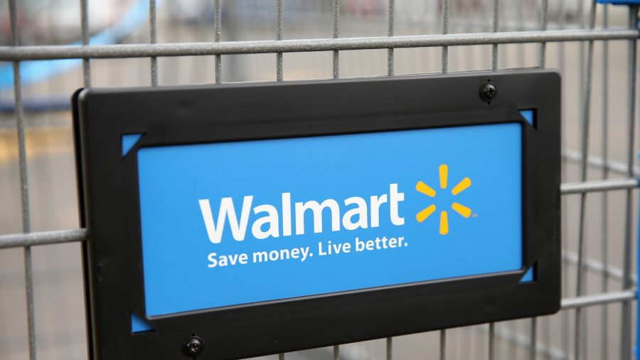 Walmart Removes 1,000 Third-Party Items From Its Website After Mass Shootings