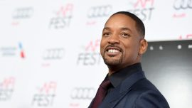 Disney Fans Criticize the Will Smith Genie in 'Aladdin' Remake