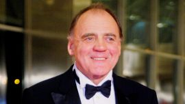 Actor Bruno Ganz Who Played Hitler in 'Downfall' Dies Aged 77