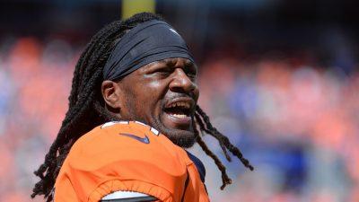Former NFL Player Adam 'Pacman' Jones Arrested at Casino