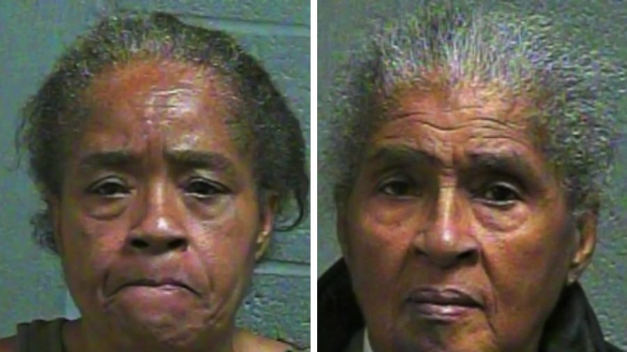 Aunt and Great-Grandmother Arrested in Connection With 6-Year-Old's Asthma Death