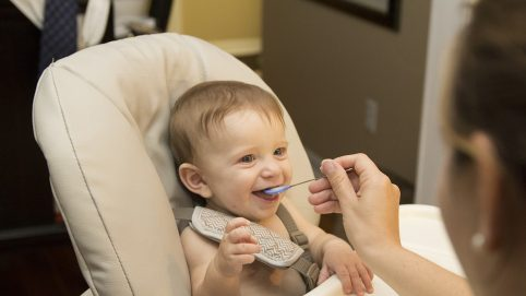 95 Percent of Tested Baby Food in the United States Contains Toxic Metals: Report