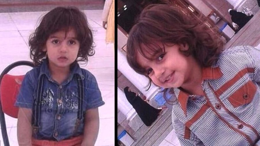 Pictured: Six-Year-Old Boy Beheaded in Saudi Arabia in Act of Sectarian Violence