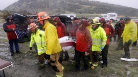 Photos: California Reels After Devastating Storm Unleashes Flooding Raid, Damaging Winds