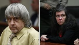 California Parents of 13 Plead Guilty to Torture, Abuse