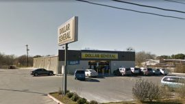 Suspected Drunk Driver Slams Into Shopping Cart, Kills Baby