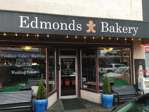 edmonds bakery