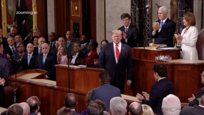 The Two Biggest State of the Union Takeaways
