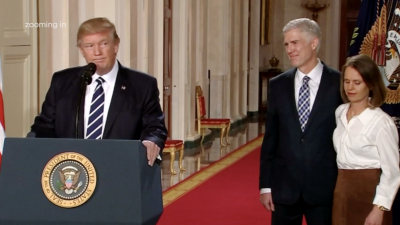 How Will Democrats React to a More Conservative Supreme Court?