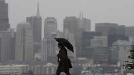 Flood Watches, Evacuation Orders As Storm Hits California