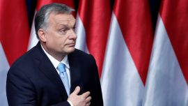 Hungary Promises No Tax for Women with Four Or More Children