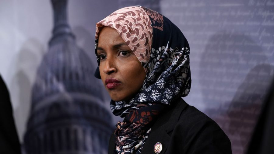 James Lankford: Ilhan Omar's apology was 'entirely appropriate'