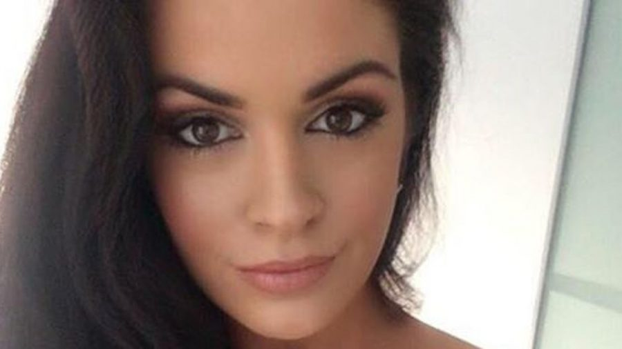 Top Irish Model Found Dead Hours After Making Cryptic Facebook Post