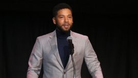 Jussie Smollett's Lawyers Respond to Claim That Attack Was Fake