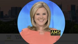 People Slam TV Meteorologist With Abuse After She Interrupted TV Show for Storm Warnings