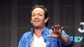 Luke Perry Had Health Scares Before Fatal Stroke