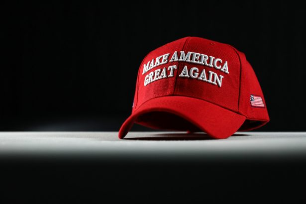 Trump Campaign Will Give Away One Millionth MAGA Hat