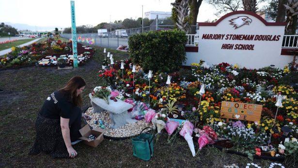 parkland school shooting anniversary