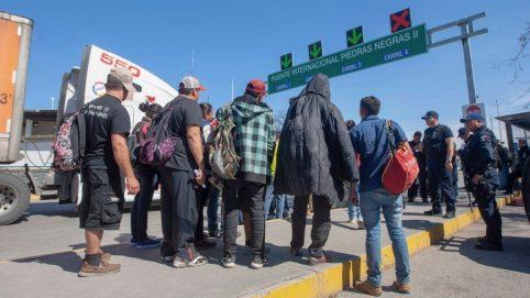 25 MS-13 Gang Members Discovered in Latest Migrant Caravan