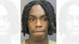 Florida Rapper YNW Melly, Who Sang 'Murder On My Mind' Charged in Killing of Two Friends