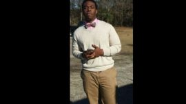 Missing 22-Year-Old Found Shot to Death Behind Target