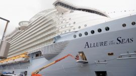 Cruise Ship Allegedly Kicks Off Elderly Couple and Leaves Them in Foreign Country