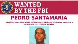 Man Charged in $5M Gold Heist, Reward Offered for Capture