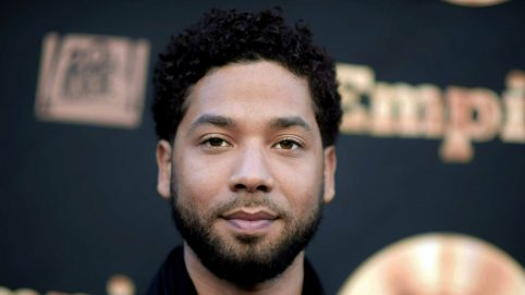 Jussie Smollett Staged Attack Because He Wanted a Higher Salary on 'Empire:' Chicago Police