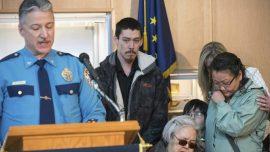 DNA Trail Led to Alaska Murder Case of Sophie Sergie