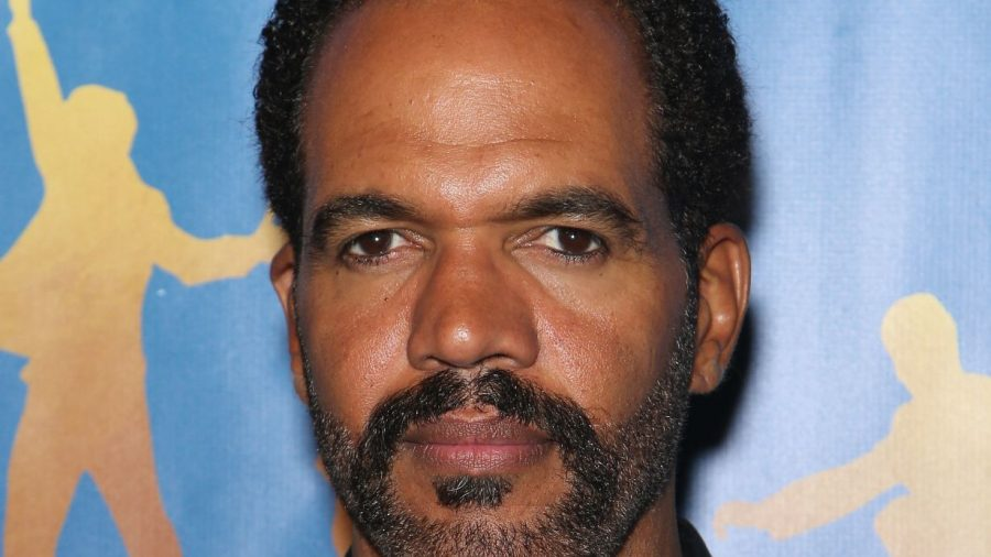 Actor Kristoff St. John Tweeted About His Son's Suicide 2 Weeks Before Death