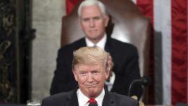 Full Transcript: President Donald Trump's 2019 State of the Union