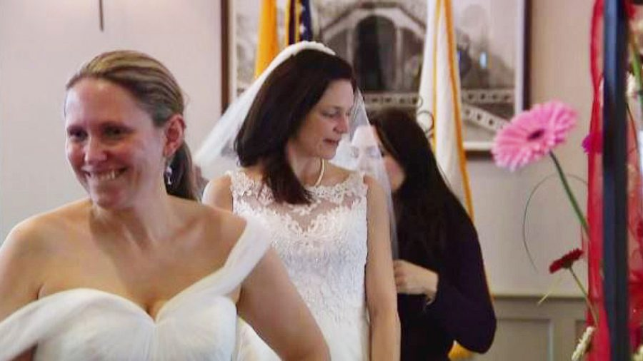 Free Wedding Dresses In New Jersey For Veterans Military Families