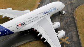 Airbus Abandons Iconic A380 Superjumbo as Sales Slump