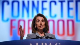 Pelosi: 'To Be Anti-Semitic Is to Be Anti-American'