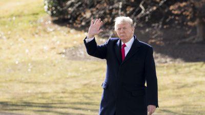 Economic Models Show President Trump on Track for 2020 Landslide Win