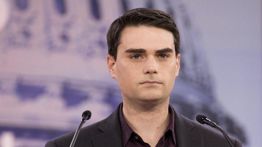 Conservative Commentator Ben Shapiro Gets Death Threats, FBI Arrests Suspect: Reports