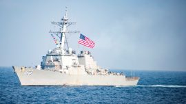 Marines Quarantined for 2 Months on Warship: Virus Outbreak