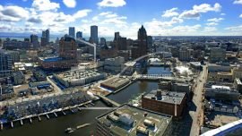 Dems Pick Milwaukee for 2020 Convention Over Miami, Houston