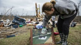 Three Children Are Among 23 Victims Killed in Alabama Tornadoes