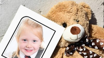 16-Year-Old Sentenced To 27 Years For Murder of Young Girl in Scotland