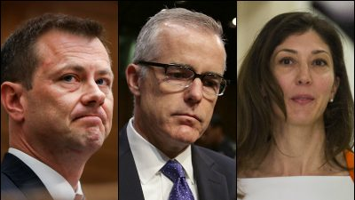 Conclusion of Special Counsel Probe Puts Focus on Origins of FBI's Investigation