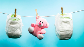 British School Hires Diaper Changers for Young Students Because They're Not Toilet Trained